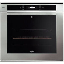 Whirlpool Akzm 6692/IXL Electric Oven
