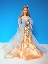 1991 Barbie Collectables The Most Beautiful Barbie Doll, Most Beautiful Dress