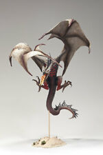McFarlane's Dragons FIRE CLAN DRAGON SERIES 4