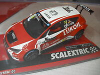 SCALEXTRIC A10223S300 SEAT LEON TCR  ORIOLA 1/32  new