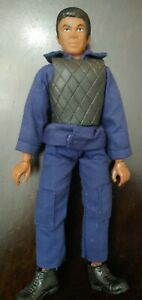 """Vintage 1970's The Rookies S.W.A.T. LJN 8"""" Terry Action Figure"""