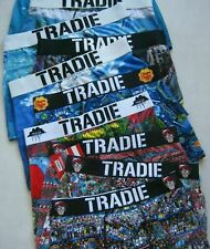 MEN'S TRADIE UNDERWEAR NOVELTY QUICK DRY TRUNK