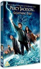 Percy Jackson and The Lightning Thief 5039036052177 DVD Region 2