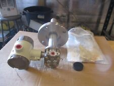 HONEYWELL ST-3000 SMART PRESSURE TRANSMITTER #22205R NEW