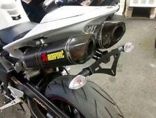 Yamaha YZF R1 Support Plaque Arrière 2007 2008 2009 2010 2011 2012 2013 2014