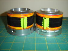 10 X New Reel/spool bands for fixed spool sea fishing reels (Stretchable)