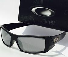 01d35a5a757 Oakley Flak Jacket Black Polished W G40 Golf Angler Lens Sunglass Oo9008