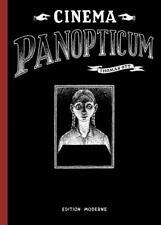 Cinema Panopticum von Thomas Ott (2005, Gebundene Ausgabe)
