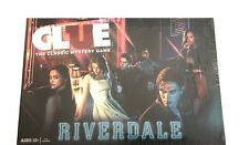 CLUE: RIVERDALE EDITION BOARD GAME - NEW FACTORY SEALED