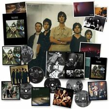 The Verve - Urban Hymns (NEW 5 x CD + DVD + BOOK)