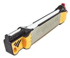 Work Sharp Guided Knife Sharpener Tool w/ diamond, ceramic & Leather #WSGFS221
