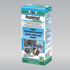 JBL Punktol Plus 250 - 100 ml - Remède contre blanc pois , ichthyo