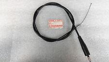 Kawasaki NOS NEW  54012-126    Control Cable    KX KX400   1975-76