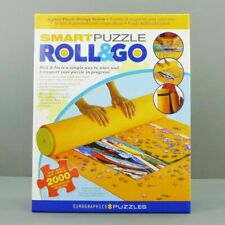 Eurographics Roll & Go Jigsaw Puzzle Mat (fits up to 2000 Pieces) 2day Ship