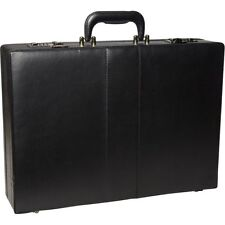 "Solo Classic Expandable Attach - Attach - Handle12.5"" X 17.5"" X 4"" - Vinyl -"
