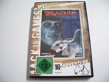 Drácula-Resurrection (PC)