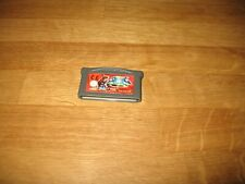 Nintendo GBA Gameboy Advance game - Shining Soul II cart only