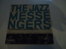 The Jazz Messengers – At The Cafe Bohemia Volume 2 - Blue Note – BLP 1508 -LP