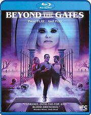 BEYOND THE GATES (Barbara Crampton) - BLU RAY - Region A