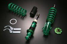 Tein Street Basis Z Coilover Kit - fits Subaru Impreza WRX STI 2008 - 2011