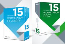 VMWARE WORKSTATiON 15.5 PRO 2020 |FOR WiNDOWS| |GLOBAL CD KEY| |FAST DELIVERY|