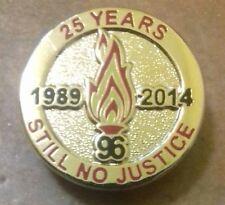Liverpool FC Hillsborough Badge