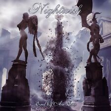 "NIGHTWISH ""END OF AN ERA"" 2 CD NEUWARE!!!!!!!!!!!!!!!!!"