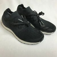 adidas Men's Ultraboost Uncaged Shoes Running Size 10.5 New Grey/Hi-res Green