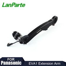 LanParte Quick Release EVA1 Camera Extension Arm for Panasonic AU-EVA1 handgrip