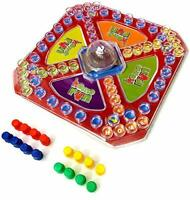 Dedimi Home Run board game for kids - Racing and Chasing to base game - Pop n