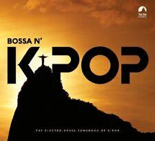 BOSSA N'  K-POP   CD NEU