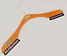 Vintage Fitwell C. Birnbaum London Brushang Clothes Hanger Brush