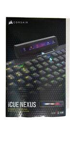 Corsair iCue Nexus Touch Screen Control Panel