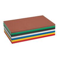 Paderno Sambonet Tagliere professionale polietilene HD 60 x 40 x 2 cm