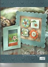 Fall/Winter 2007 Stampin' Up! Catalog