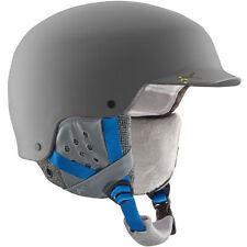 Équipements de neige vêtements, accessoires gris unisexe pour les sports d'hiver
