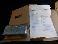 Siemens 533-377-4 Duct Temp Sensor Single Point BRAND NEW in Factory Box