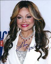 La Toya Jackson signed 8x10 photo - Photo & Video Proof - Michael Jackson