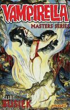 Vampirella Masters Series Volume 5: Kurt Busiek [Vampirella Masters Series Tp]