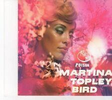 (EY614) Martina Topley Bird, Poison - 2008 DJ CD