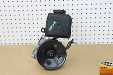 2005 CHRYSLER CROSSFIRE POWER STEERING PUMP W/ RESERVOIR OEM 0024662401