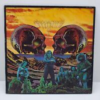 STEPPENWOLF 7 - STEPPENWOLF - 1970 DSX-50090 With Sleeve - Vinyl Lp