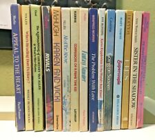 Lot of 16 YA Fiction Romance Love Vintage HC Books ESPECIALLY FOR GIRLS SERIES