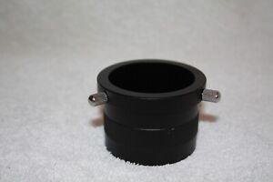 """Metal 2"""" 2 inch SCT Telescope Visual Back Adapter Schmidt Cassegrain SCT NEW!"""