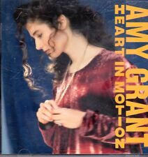 Amy Grant - Heart in Motion  ....//3