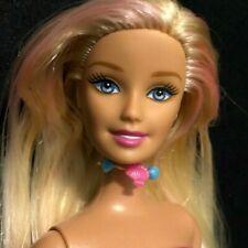 Barbie Doll Merliah Mermaid Tale 2 Transforming Surf Doll Jointed Knees Ankles