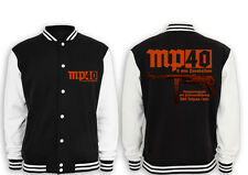 MP40  Collegejacke Neu MP44 , MG 42 , Deutschland