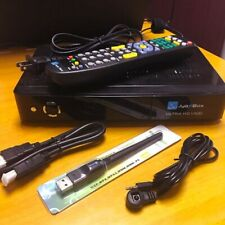 Jyazbox Ultra HD V500 FTA Satellite Receiver with JB200 & WiFi Canadian not duty