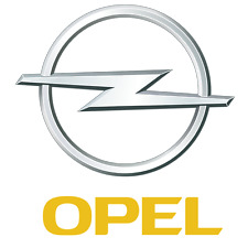 OPEL-VAUXHALL Touch & connect Radio Sblocca | solo BOSCH