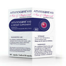 Aminocare A10-60 New & Improved by Dr. Burzynski, M.D., Ph.D.